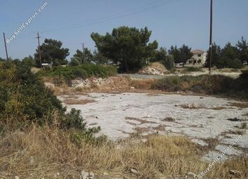 Thumbnail Land for sale in Souni, Limassol, Cyprus