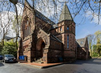 Thumbnail 1 bed flat for sale in Flat 6 Ranfurly Church, Prieston Road, Bridge Of Weir