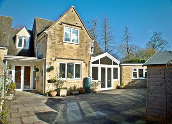 Thumbnail 4 bed semi-detached house for sale in Court Close, Shipton-Under-Wychwood, Chipping Norton
