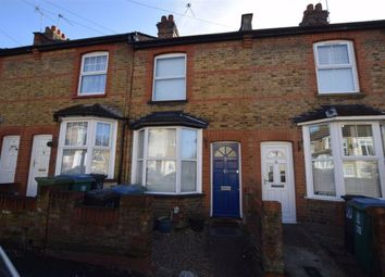 2 bed terraced house for sale in Holywell Road, Watford WD18