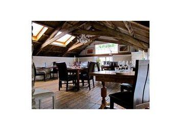 Thumbnail Restaurant/cafe for sale in Old Bakery, Promenade, Kingsbridge, Devon