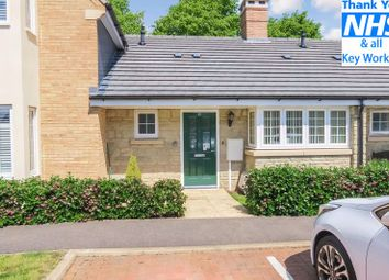 Thumbnail 1 bed bungalow for sale in The Croft, Bourne