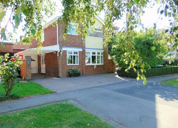 Home Close, Staverton, Daventry NN11. 4 bed detached house for sale