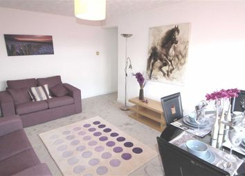Thumbnail 2 bed flat for sale in Redmoss Road, Duntocher, Clydebank
