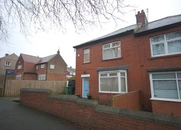 Thumbnail 3 bed semi-detached house for sale in Windy Nook Road, Windy Nook, Gateshead