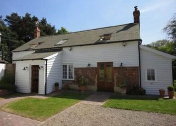 The Street, Ash, Sevenoaks TN15. 3 bed property