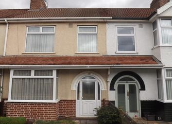 Thumbnail 3 bed terraced house for sale in Broomhill Road, Brislington, Bristol, City Of Bristol