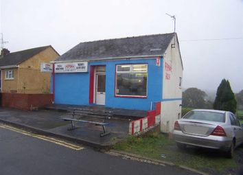 Thumbnail Commercial property for sale in Heol Y Pentre, Llanelli, Carmarthenshire
