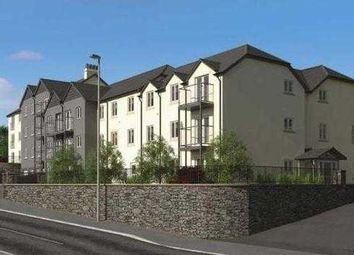 Thumbnail 2 bed flat for sale in Plasglanrafon, Benllech