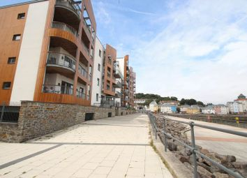 Thumbnail 1 bedroom flat for sale in Newfoundland Way, Portishead, Bristol