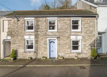 3 bed terraced house for sale in Kersey Road, Flushing, Falmouth TR11