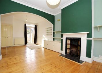 Thumbnail 2 bedroom terraced house to rent in Lancaster Road, London