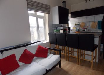Thumbnail 2 bed flat to rent in Chalton Street, Euston
