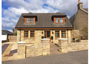 Thumbnail 4 bed detached house for sale in Sheephousehill, Fauldhouse, Bathgate