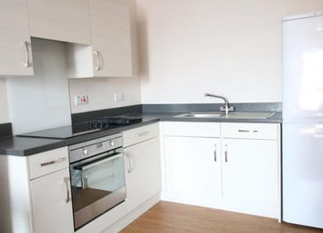 Thumbnail 1 bed flat to rent in Newport House, Thornaby Place, Thornaby