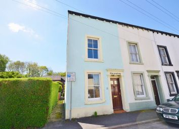 Thumbnail 3 bed end terrace house for sale in Horsman Street, Cockermouth