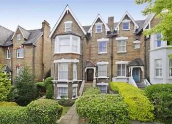 Thumbnail 2 bed flat for sale in Kings Road, Richmond, Surrey