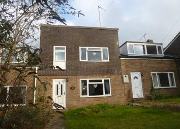 Thumbnail 3 bedroom terraced house for sale in Friars Way, Great Whelnetham, Bury St. Edmunds