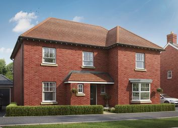 "5 bed detached house for sale in ""Bullwood"" at Lower Road, Hullbridge, Hockley SS5"