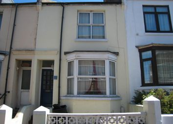 Thumbnail 2 bed terraced house to rent in Dewe Road, Brighton