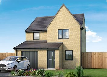 """Thumbnail 3 bedroom detached house for sale in """"Buckingham"""" at School Street, Thurnscoe, Rotherham"""