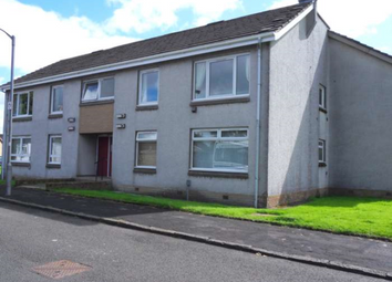 Thumbnail 1 bed flat to rent in Meadside Avenue, Kilbarchan