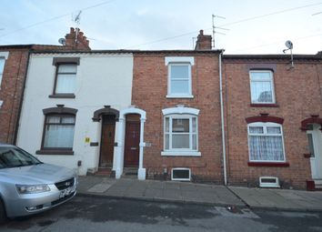 Thumbnail 2 bedroom terraced house to rent in Cambridge Street, Northampton