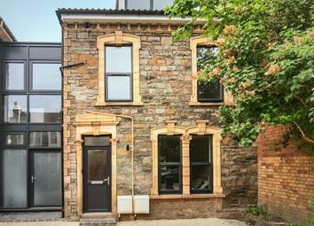 Thumbnail 2 bed flat to rent in Beaconsfield Road, St. George, Bristol