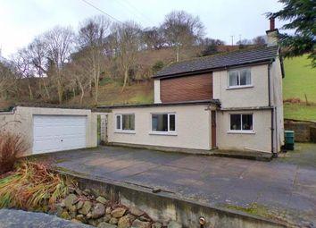 Thumbnail 2 bed detached house for sale in Ffordd Pennant, Eglwysbach, Colwyn Bay, Conwy
