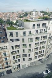 Thumbnail 3 bed apartment for sale in Brussels, Belgium