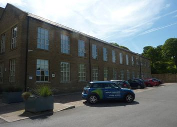 Thumbnail Studio to rent in The Park, Kirkburton, Huddersfield