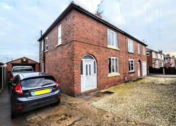 Thumbnail 3 bed semi-detached house for sale in Park View, Royston, Barnsley