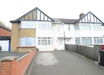 Thumbnail 2 bed terraced house for sale in Waterbeach Road, Slough, Slough