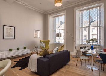Thumbnail 1 bedroom flat to rent in York Place, Edinburgh