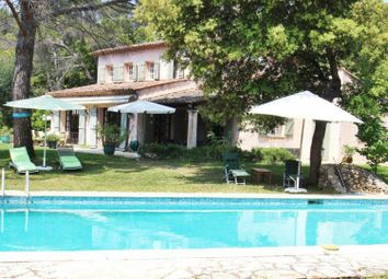 Thumbnail 5 bed property for sale in Montauroux, Array, France
