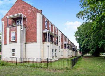 2 bed flat for sale in Perrett Way, Ham Green, Pill, Bristol BS20