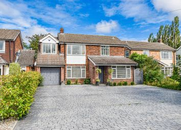 The Street, High Easter, Chelmsford CM1. 4 bed detached house