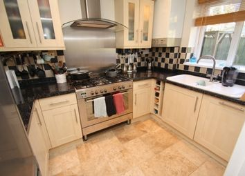 Thumbnail 3 bed property to rent in Hewlett Close, Pewsham, Chippenham