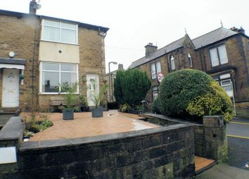 Thumbnail 2 bed end terrace house for sale in Bolton Street, Ramsbottom, Bury