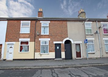 Thumbnail 3 bed terraced house for sale in Byrkley Street, Burton-On-Trent, Staffordshire