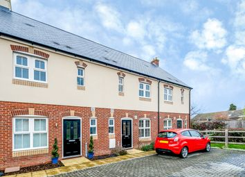 Thumbnail 3 bed terraced house for sale in Yew Tree Close, Launton, Bicester