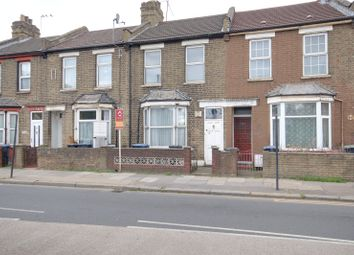 Thumbnail 3 bed terraced house for sale in Montagu Road, Edmonton