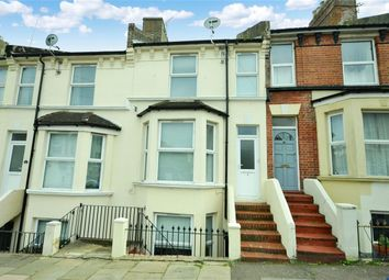 Thumbnail 3 bed terraced house to rent in St Marys Road, Hastings, East Sussex