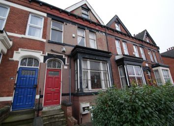 Thumbnail 7 bed terraced house to rent in Brudenell Road, Hyde Park, Leeds