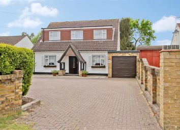 Thumbnail 5 bed detached house for sale in Harlington Road, Hillingdon