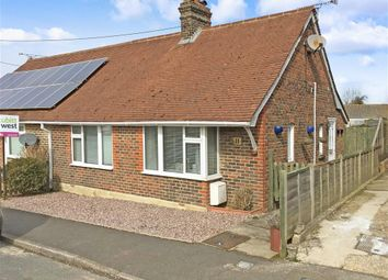 Thumbnail 2 bed bungalow for sale in Alicia Avenue, Ashington, West Sussex