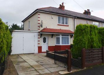 Thumbnail 3 bed terraced house for sale in Waldon Street, Preston