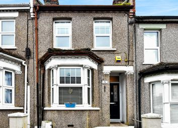 Thumbnail 2 bed terraced house for sale in Charles Street, Greenhithe, Kent