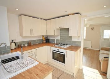 Thumbnail 2 bed terraced house for sale in Birling Road, Snodland