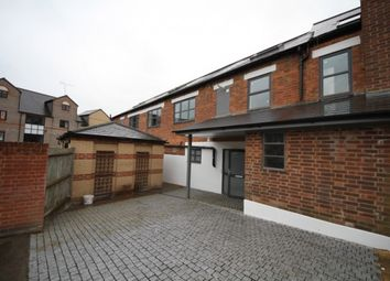 Thumbnail 2 bedroom terraced house to rent in Simmonds Street, Flat 5, Reading